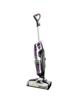 Bissell 2225F CrossWave Pet Multi Surface Cleaner