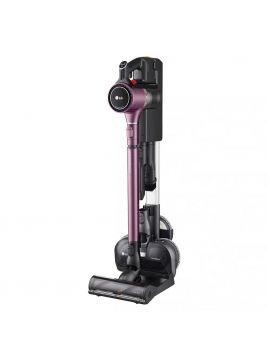 LG A9K-Pro CordZero Cordless Handstick Vacuum Cleaner - Wine