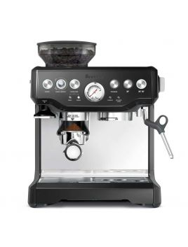 Breville BES870BKS Barista Express Coffee Machine Black Sesame