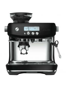 Breville BES878BTR the Barista Pro Espresso Coffee Machine