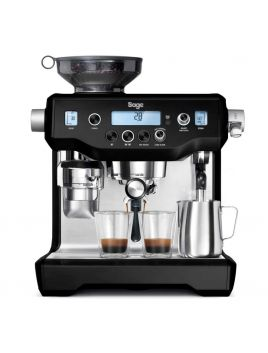 Breville BES980BTR the Oracle Manual Espresso Machine