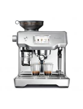 Breville BES990BSS Oracle Touch Coffee Machine