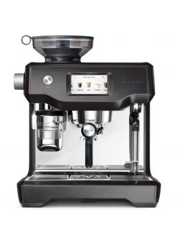Breville BES990BST4JAN1 The Oracle Touch Espresso Machine