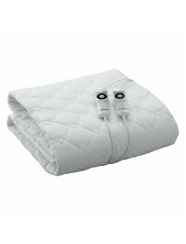 Sunbeam BLQ5471 Sleep Perfect Quilted Electric Blanket King
