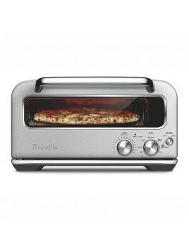 Breville BPZ820BSS the Smart Pizzaiolo Pizza Oven