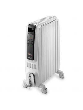 DeLonghi TRD41500ET Dragon 4 Oil Column Heater with Timer