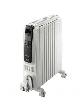 DeLonghi TRD42400ET Dragon 4 Oil Column Heater with Timer