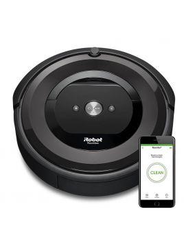 iRobot e515020 E5 Robotic Vacuum Cleaner