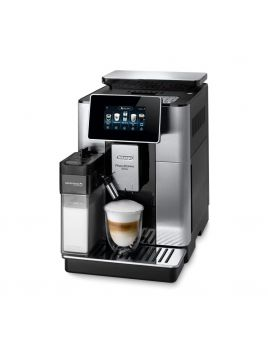 DeLonghi ECAM61075MB PrimaDonna Soul Automatic Coffee Maker