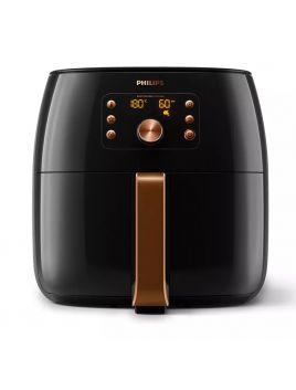 Philips HD9861/99 Premium Smart Digital Airfryer XXL
