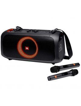 JBL JBLPARTYBOXGO PartyBox On-The-Go Portable Speaker