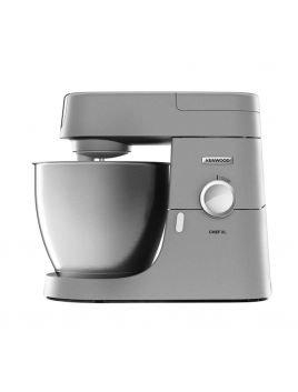 Kenwood KVL4100S Chef XL Stand Mixer Silver
