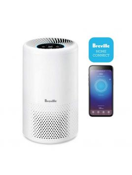 Breville LAP158WHT2IAN1 the Easy Air Connect Purifier
