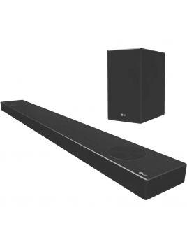 LG SP9YA 5.1.2 Channel Sound Bar with Dolby Atmos Soundbar